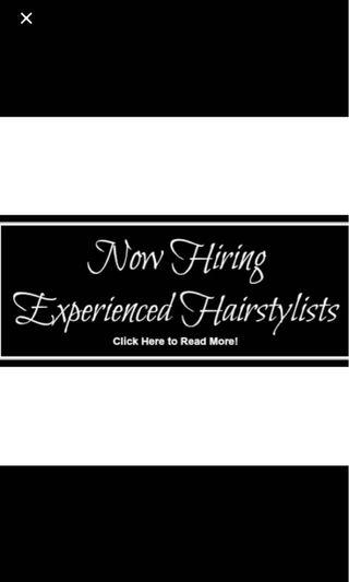 Hair Salon for rent / partner at Tampines