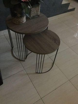 Coffee Table price is for each table