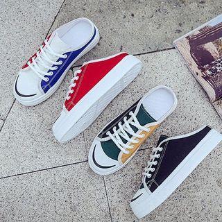 Sneakers Wanita Macam Warna #MAUOVO