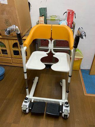 Yaho耀宏 移位椅(護理椅)