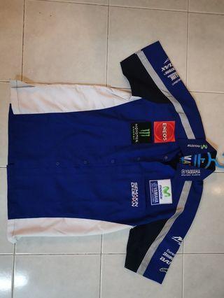 Yamaha Movistar Shirt