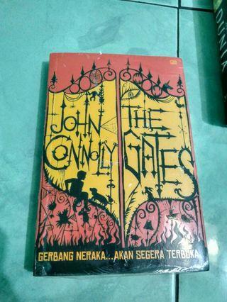 Novel The Gates by John Connolly