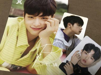 X1 Loose Showcon MD (Dohyon, Hyeongjun, Dongpyo)