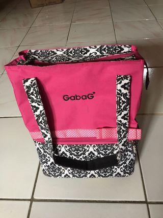 Gabag Cooler Bag / Tas Pendingin Asi