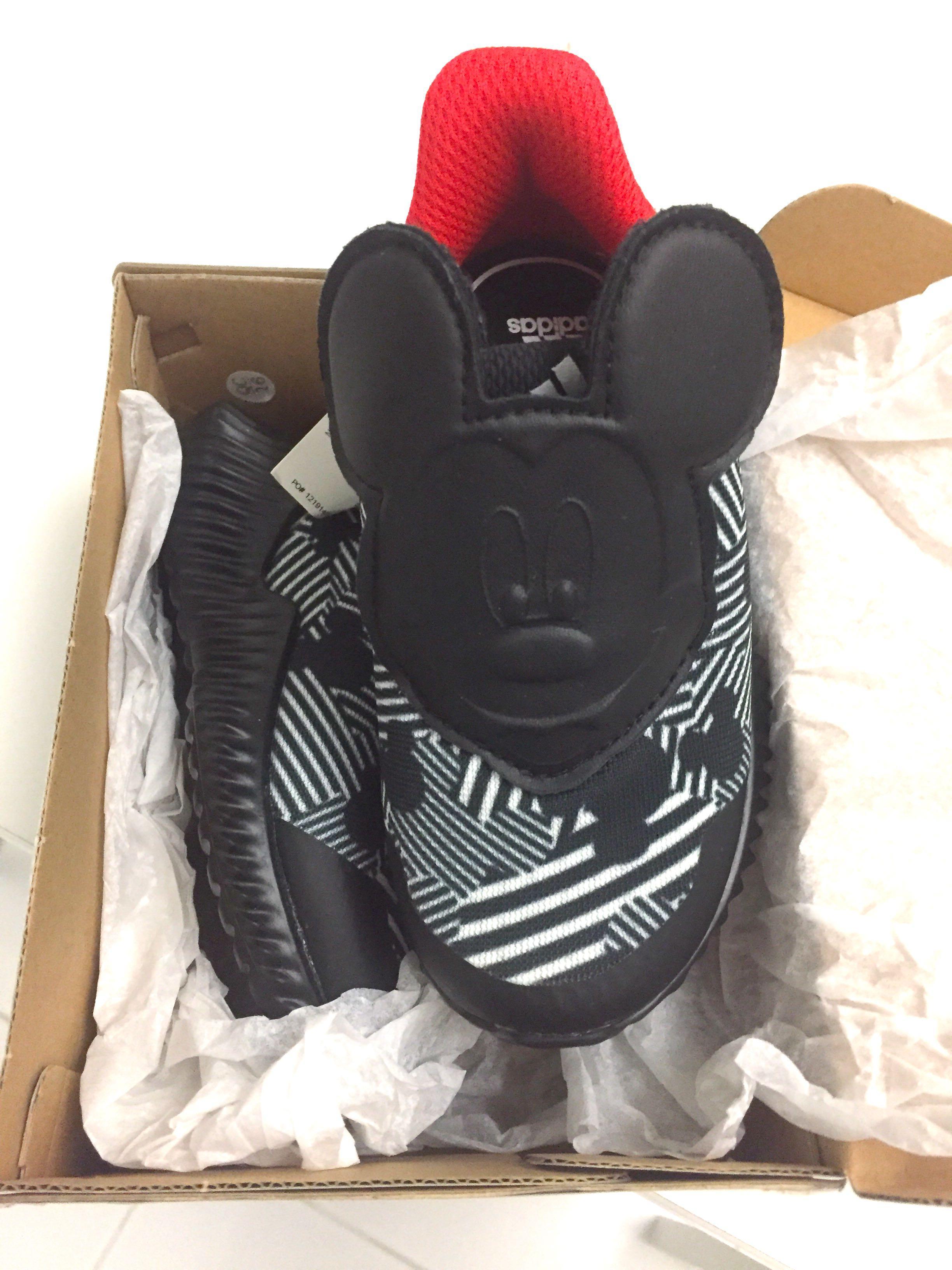 Adidas FortaRun Mickey AC I Toddler