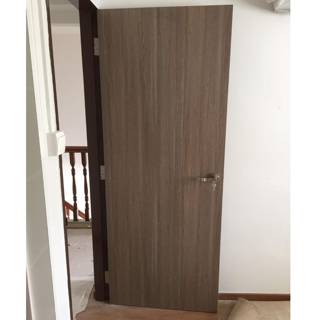 AQ VENEER SOLID DOOR PROMOTION
