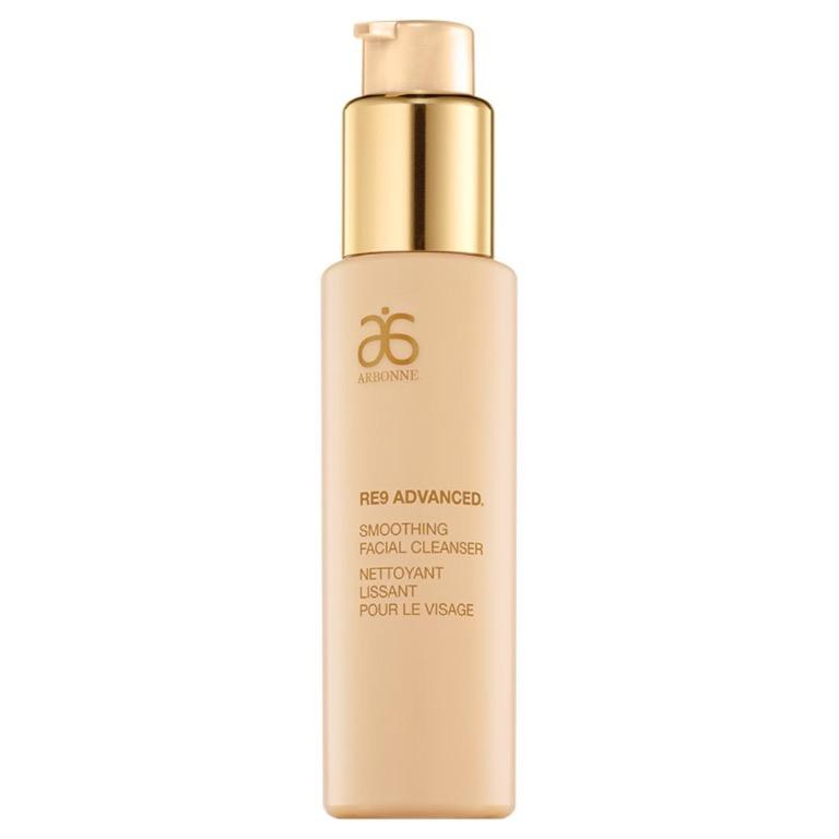 Arbonne RE9 Advanced Smoothing Facial Cleanser RRP$69