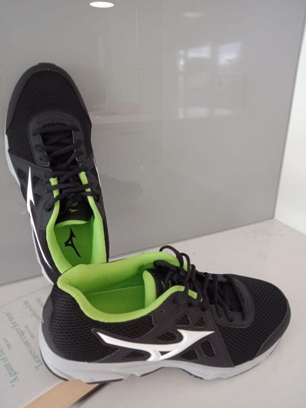 Brand New MIZUNO SPARK 2 MEN'S Running Shoes K1GA170302