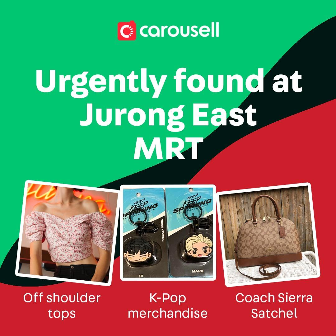 Fast Trade at Jurong East