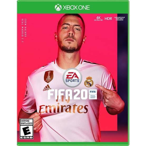 FIFA 2020 XBOX ONE DIGITAL! (Offline Only)