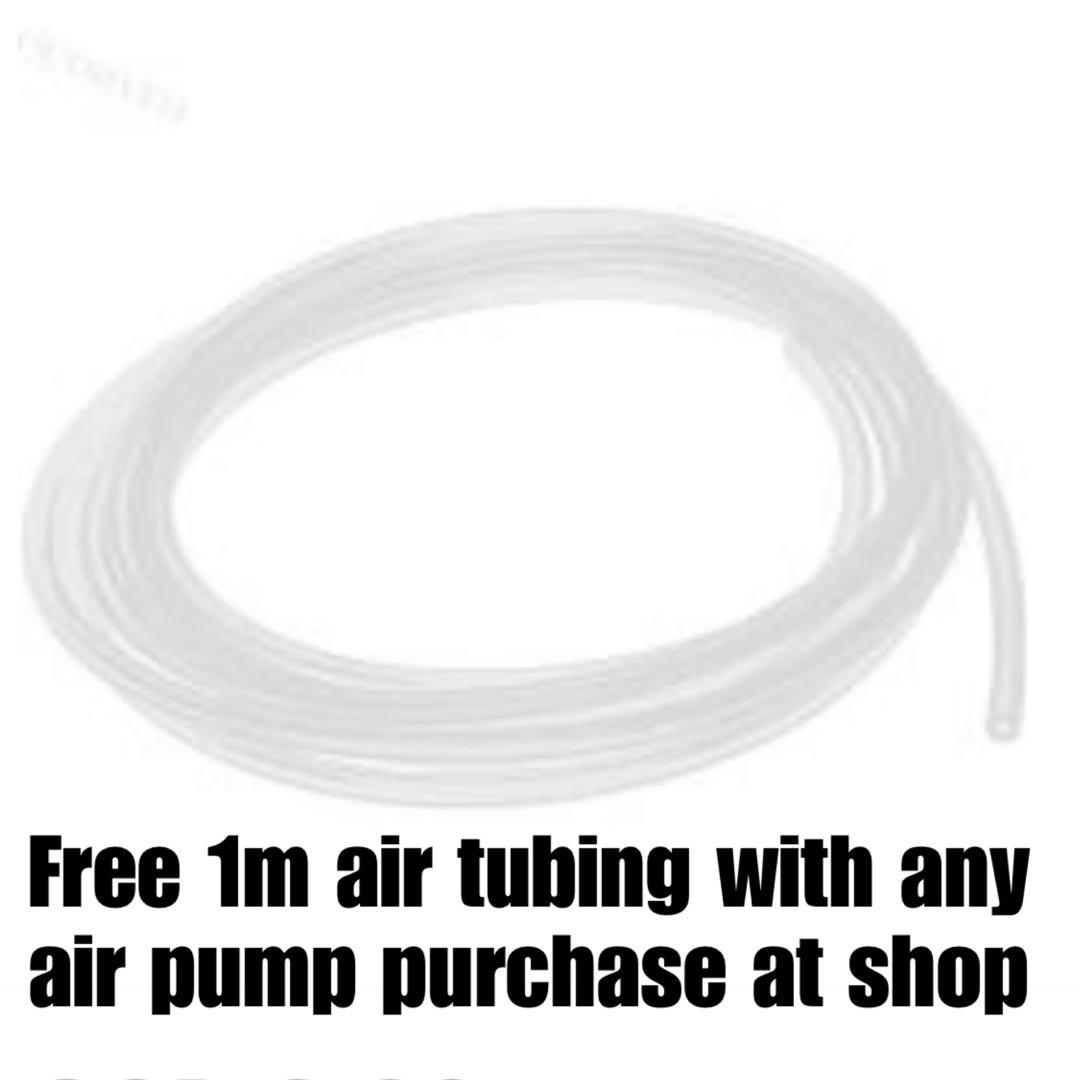 FREE With any purchase air pump at amk shop from $3