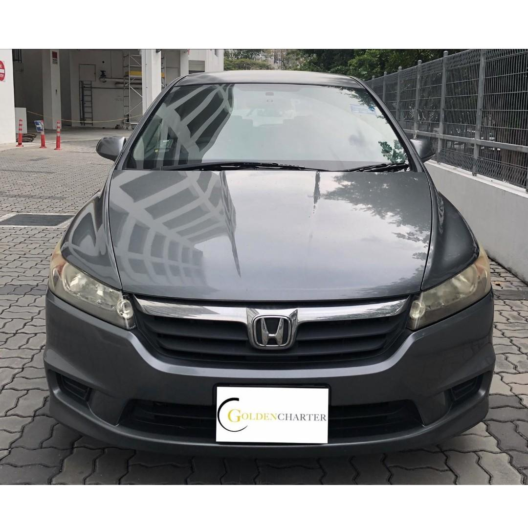 Honda Stream For Rental, Weekly Rebate available. PHV ready , Personal rental also can enquire now
