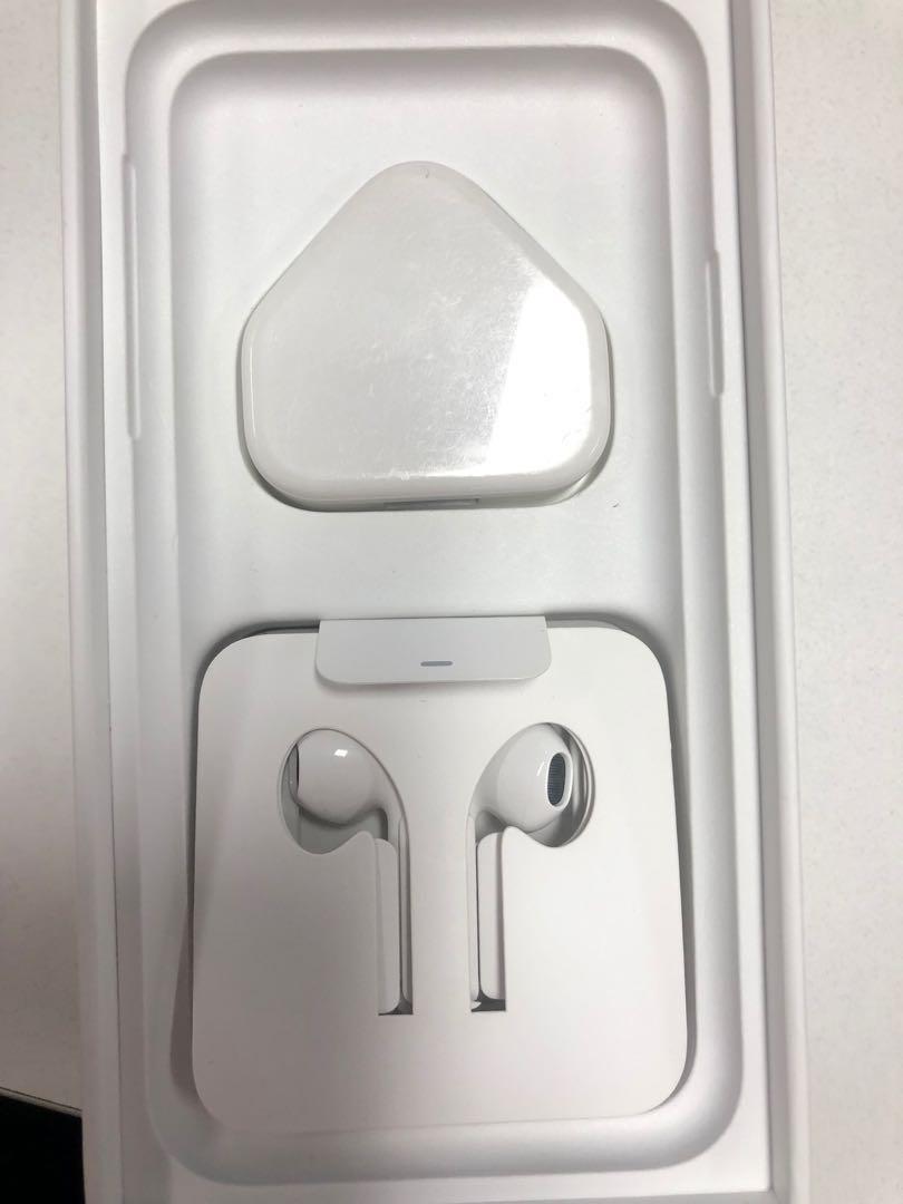 iPhone X - 9.5/10 condition - Full Set