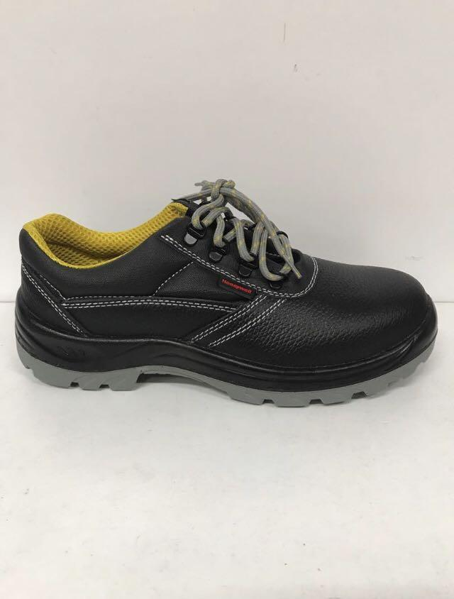 SAFETY BOOTS LOW CUT HOBEYWELL, Men's