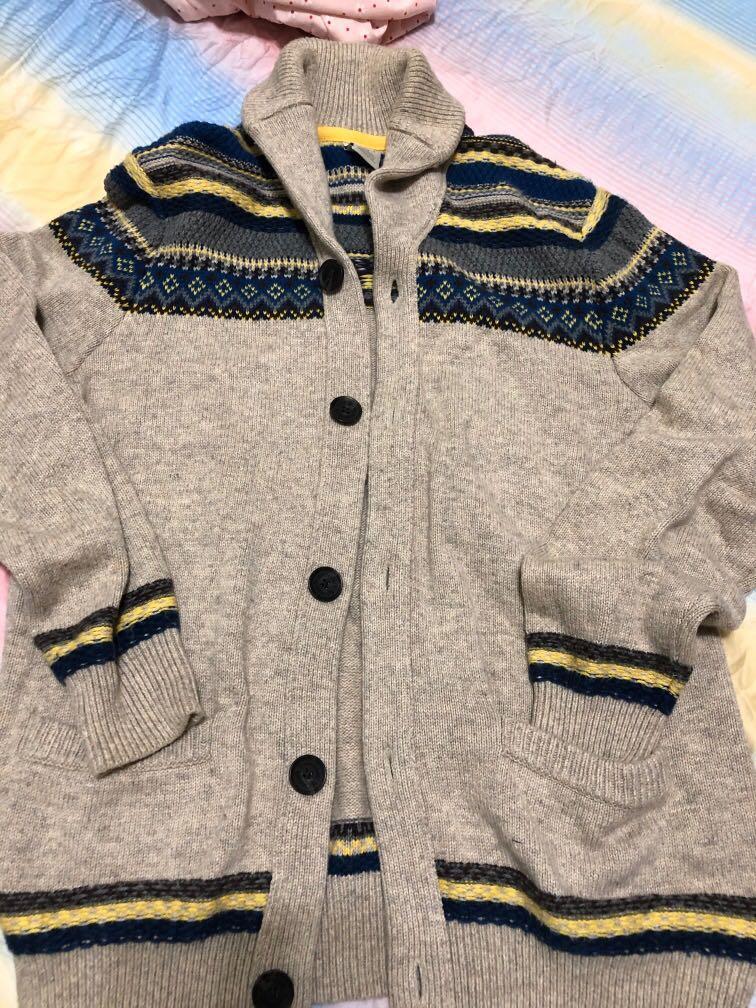 Timberland 針織外套