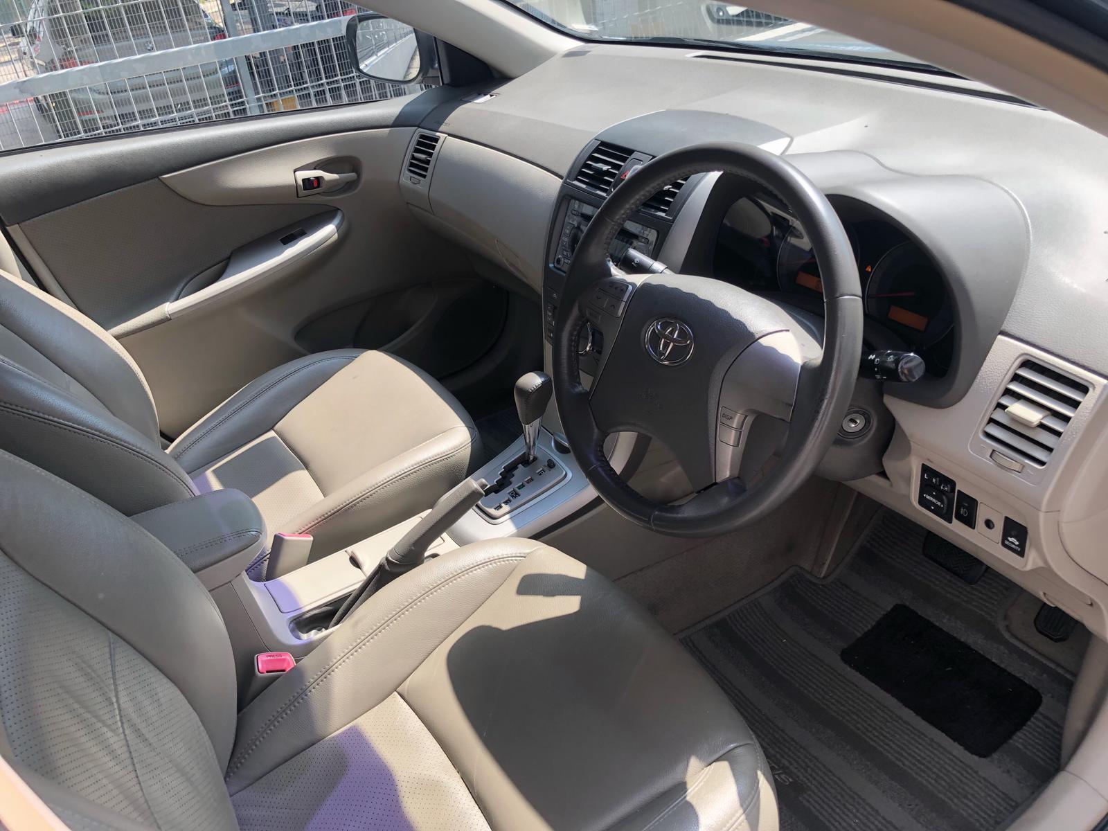 TOYOTA ALTIS 1.6a gojek rebate grab phv cheaper rent cars.$50 per say