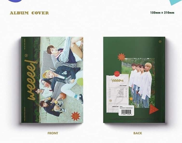 WE IN THE ZONE - weeee!   - PREORDER/NORMAL ORDER/GROUP ORDER/GO + FREE GIFT BIAS PHOTOCARDS (1 ALBUM GET 1 SET PC, 1 SET GET 9 PC)