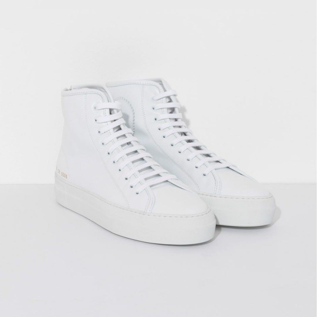 Common Projects Tournament High Super