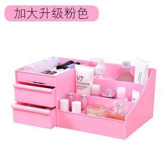 桌上型化妝收納盒