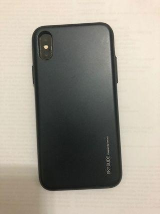 Iphone X case cover protector shield bumper
