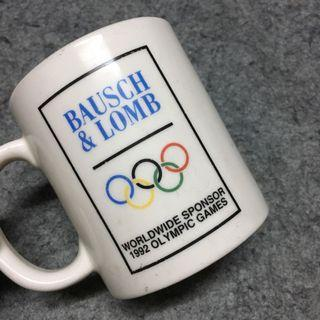 Bausch&Lomb x 1992 Olympic Olympic Games