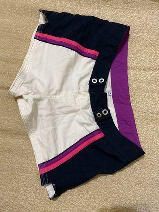顯瘦修臀運動短褲