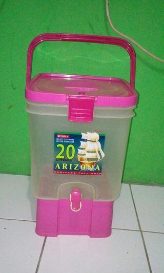 Dispenser 20 liter/Drink Jar