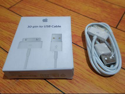 Kabel USB Iphone 4 Ipod