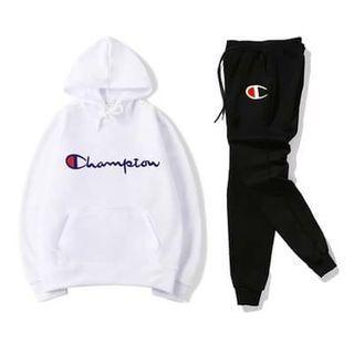 Champion a Sweater 1 set