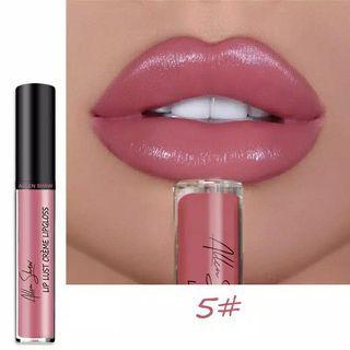 PALING MURAH!!!! TERLARIS!!!! Lipstik allen shaw murah. Lipgloss import murah. Lipstik murah