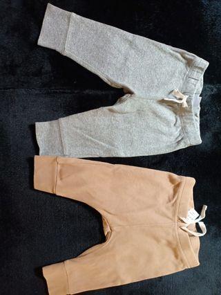 Joger pants / Celana panjang bayi