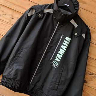 Jaket sweater Yamaha