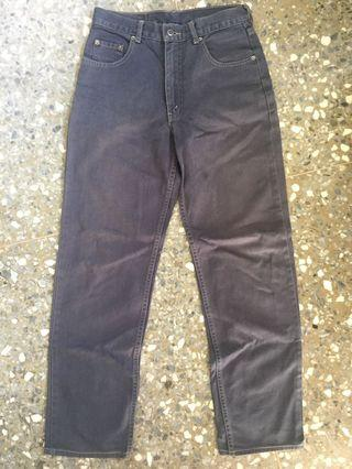 LEVI'S 直筒褲 28、29