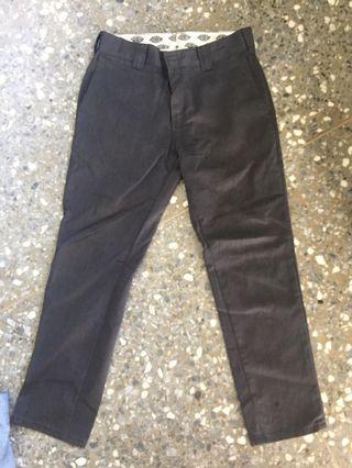 DICKIES工作褲 34
