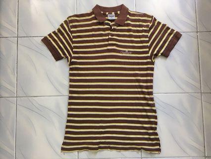 Carhartt collar tshirt