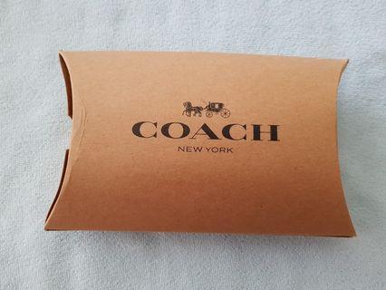 Coach短夾,全新正品