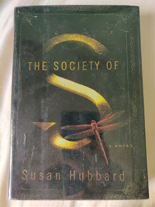 English Book - The Society of S
