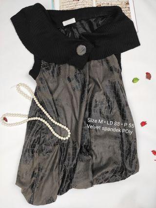 Dress sabrina #mauovo #joinoktober