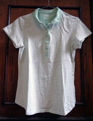 #mauovo Uniqlo polo shirt sz M (kecil) #bapau