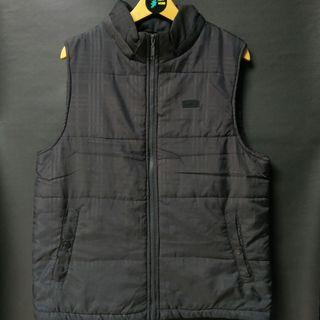 Down vest glorious time