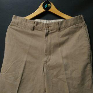 Long pants uniqlo