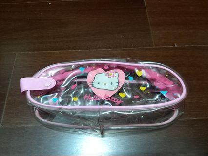 Hello Kitty 鉛筆盒