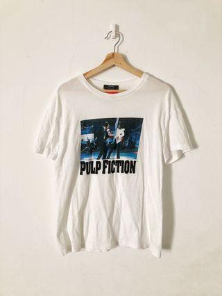 Pulp Fiction 正版T shirt