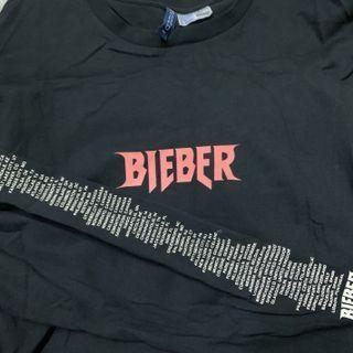 H&M BIEBER Top For Unisex