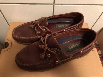 Timberland 帆船鞋40