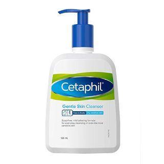 Original Cetaphil Gentle Skin Cleanser 500ml
