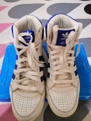 Adidas High Sepatu