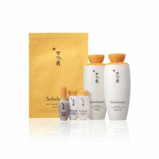 Sulwhasoo Essential Duo Set **Travel Exclusive**