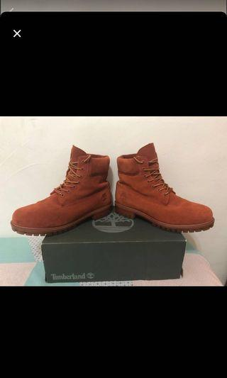 Timberland LIMITED EDITION boots shoes sneakers