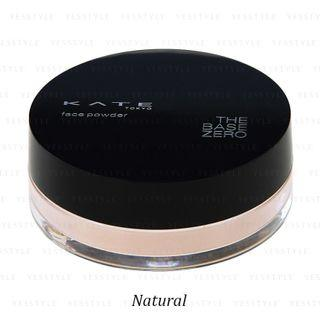KATE Face Powder A Natural Type 6g